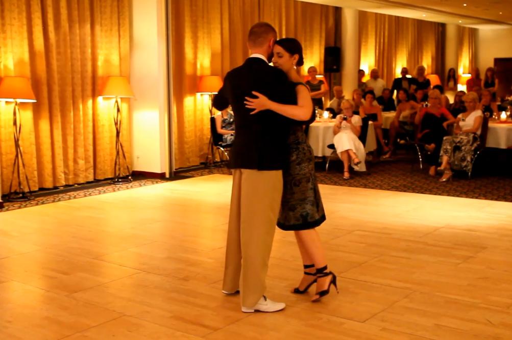 FILM – Poznań Tango Weekend – tango