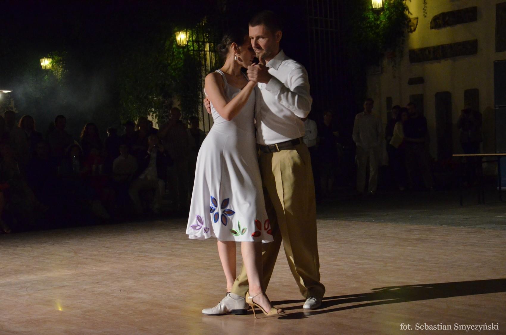 Festiwal Magia Tanga 2014 w Brzegu