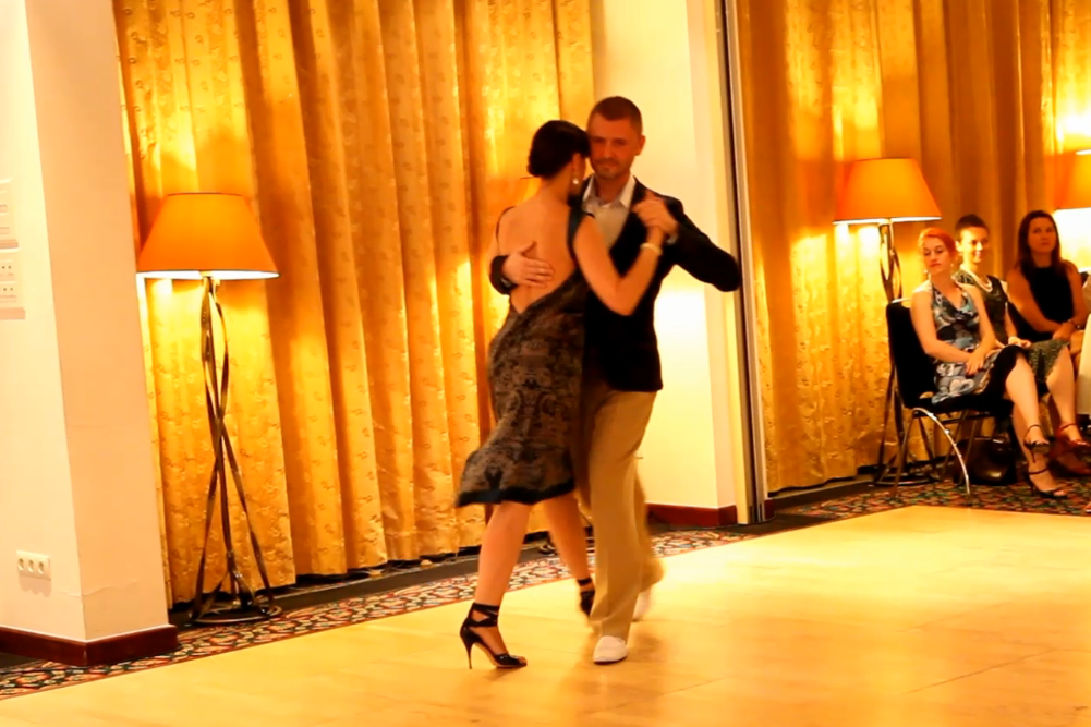 FILM – Poznań Tango Weekend – milonga