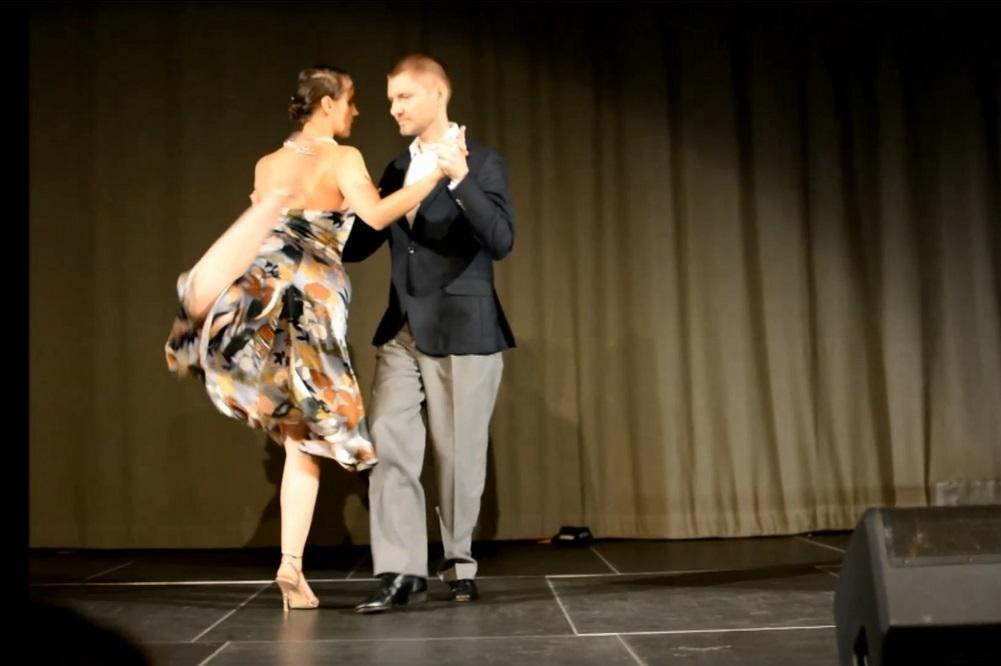 FILM – Koncert Tango Mio – tango