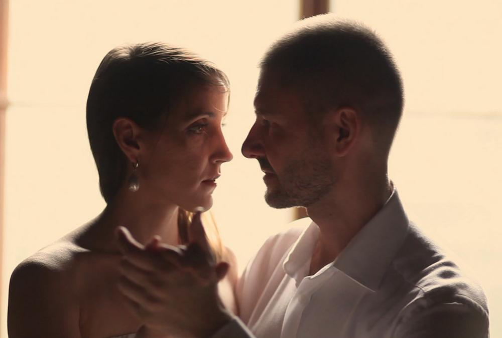 FILM – El Abrazo